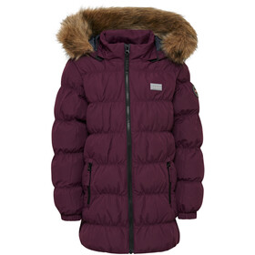 LEGO wear Josefine 703 Jacket Kids bordeaux
